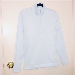 NWT: Small Light Blue Nike Thermal Sweater